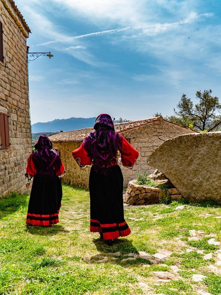 Viaggi per un settembre alla ricerca di cibo e cultura: Aggius