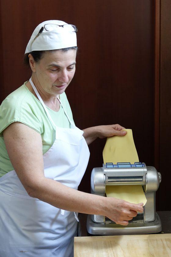 Parma, Piacenza e Reggio Emilia: la tradizione della pasta fresca nel piacentino