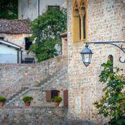 il brodo di giuggiole ad Arquà Petrarca, un borgo da visitare