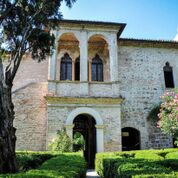 il brodo di giuggiole ad Arquà Petrarca. La casa di Petrarca