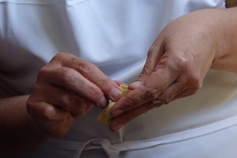 Parma, Piacenza e Reggio Emilia la tradizione della pasta fresca nel piacentino