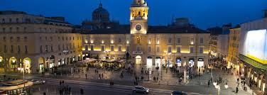 Parma, piacenza e reggio Emilia