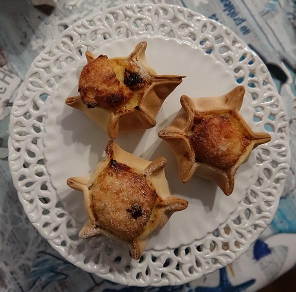 Cibo e cultura: la ricetta delle casadinas sarde