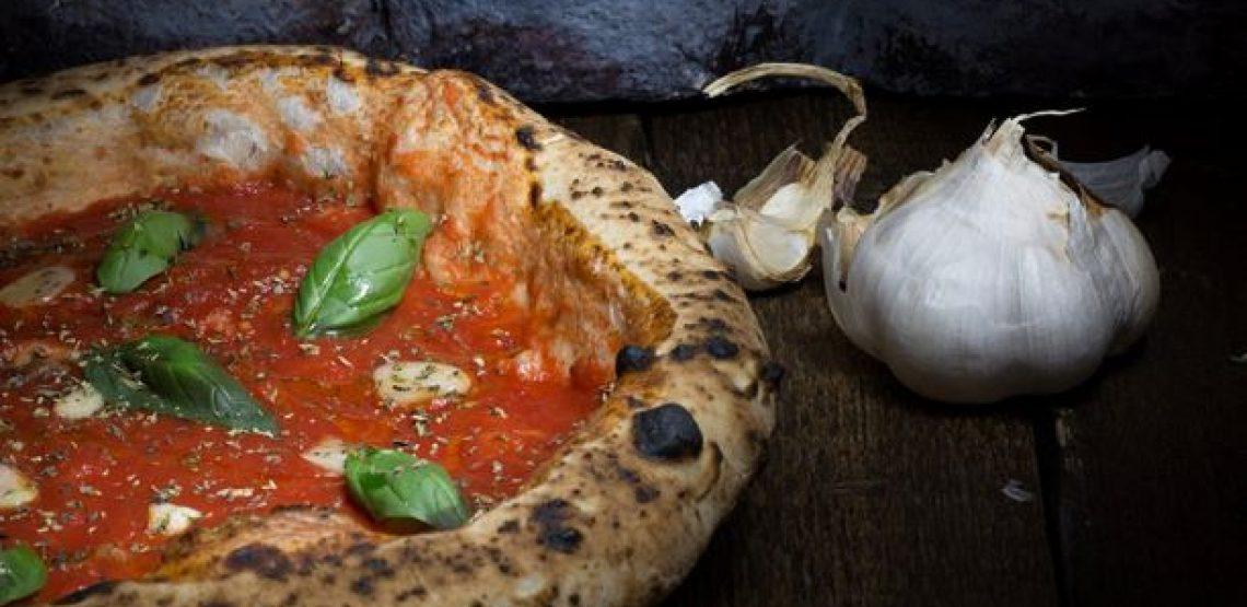 Pizzeria P, una buona pizza a Lissone