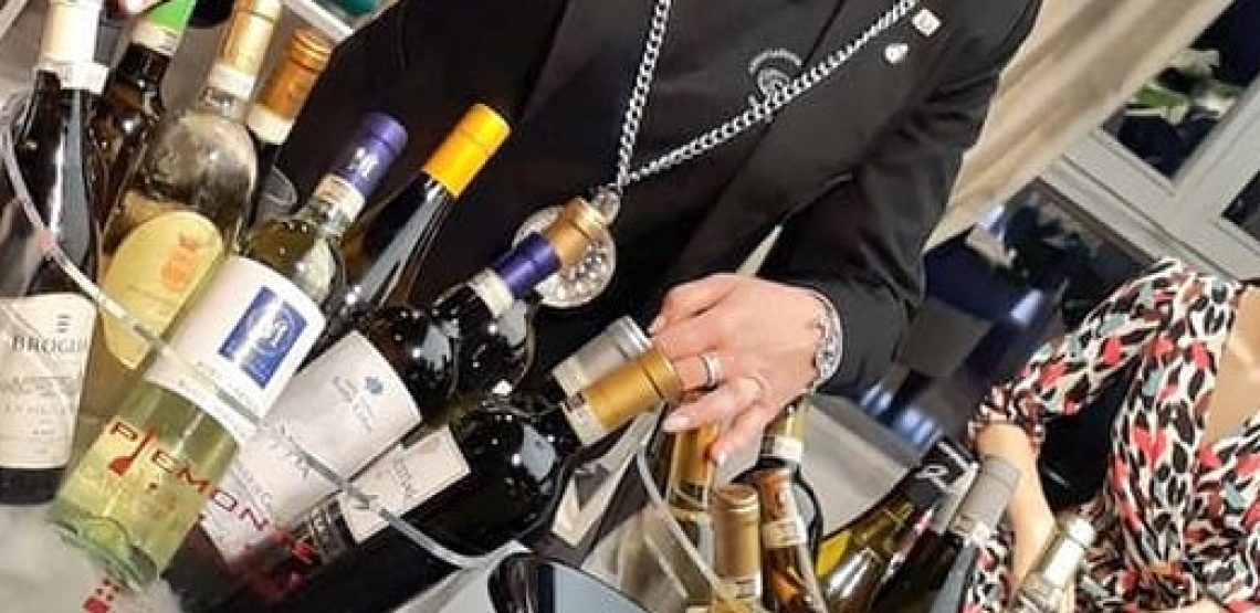 Il Piemonte è la nuova frontiera del vino bianco