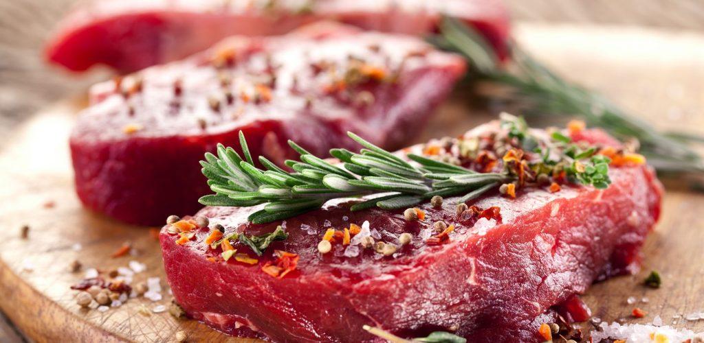 Il riscatto della carne rossa: non farebbe più male