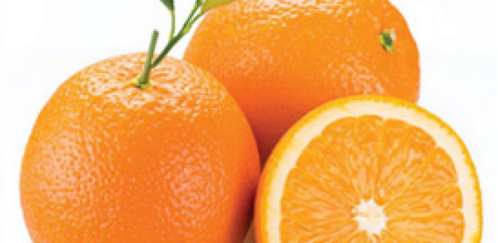 arancia Navel: la strana storia di un agrume