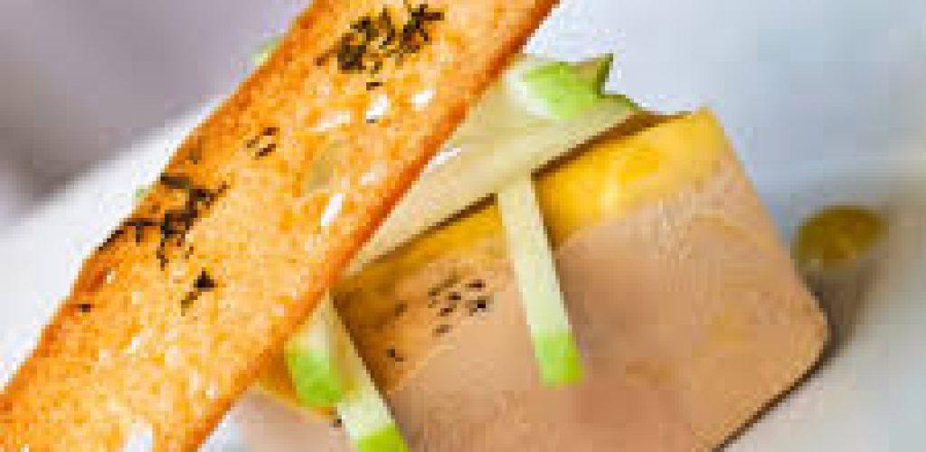 Il foie gras proibito veramente a New York? una legge difficile da applicare