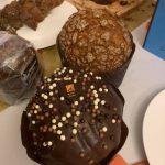 il Natale è panettone: la pasticceria la martesana milano