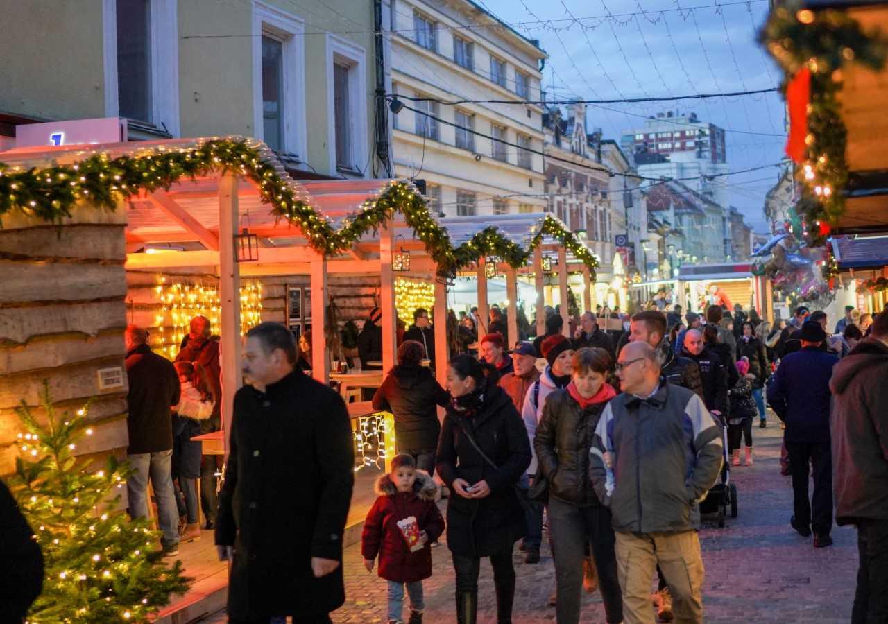 Slovenia, emozioni oltre i mercatini di Natale