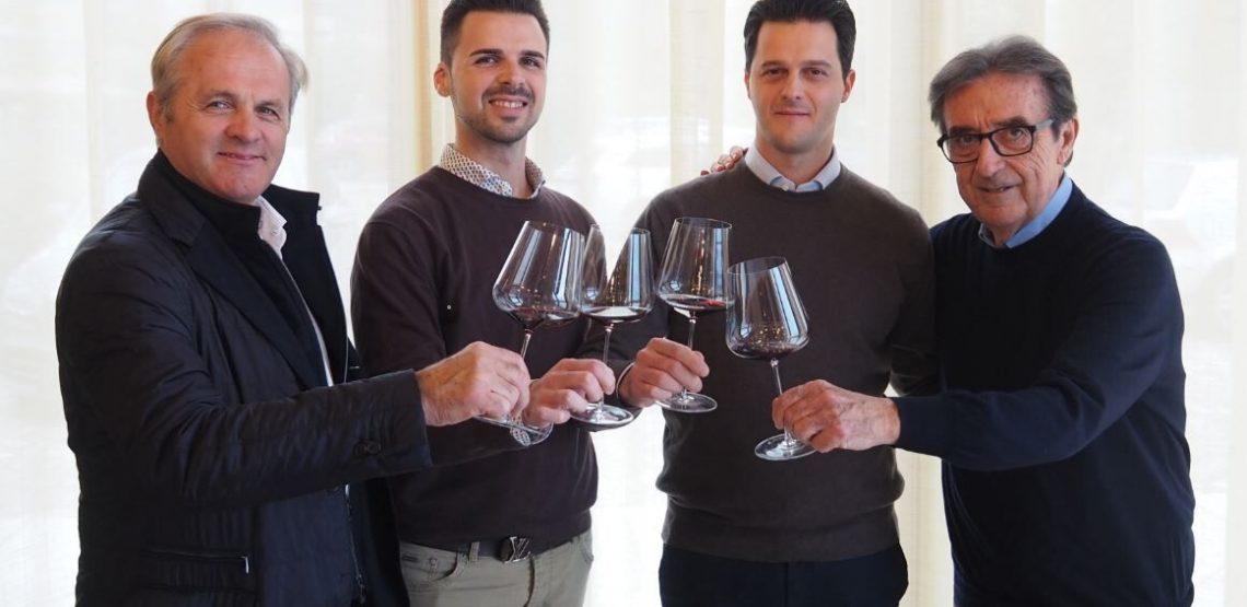 Il Pinot Nero di Monte Zovo spiegato da Riccardo Cotarella