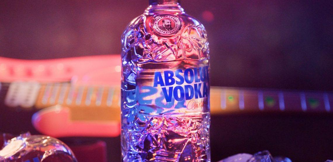 Tutto quello che devi sapere sulla vodka. Absolute e la scelta green