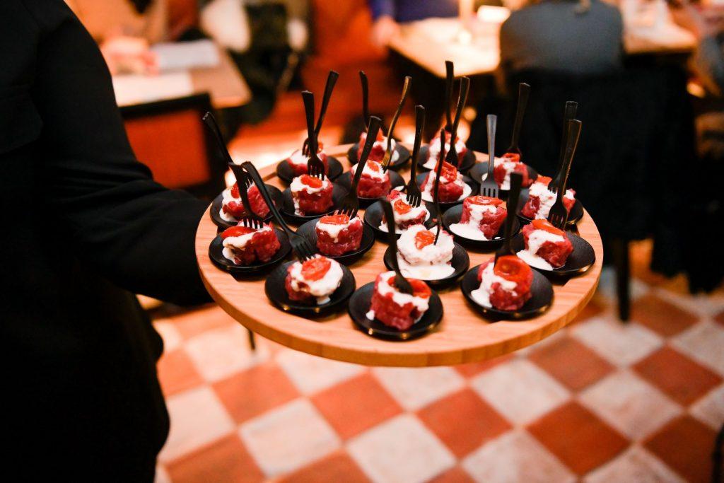 I 5 ristoranti preferiti da Famelici a Milano: baguttino