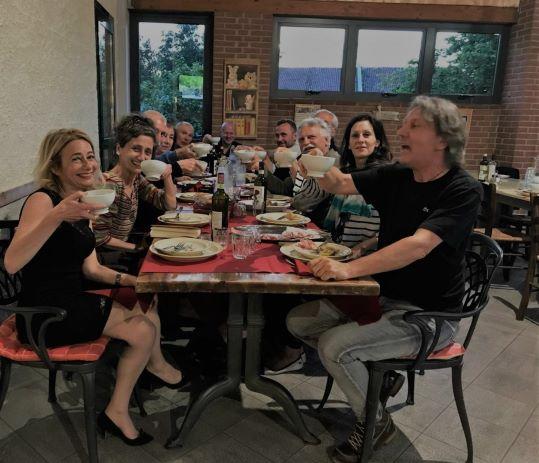 week end tra cibo e cultura