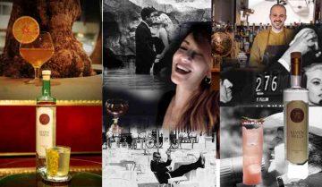 Fellini un regista goloso, 3 cocktail felliniani