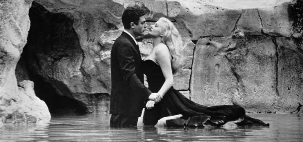 Fellini un regista goloso, 3 cocktail felliniani: la dolce vita
