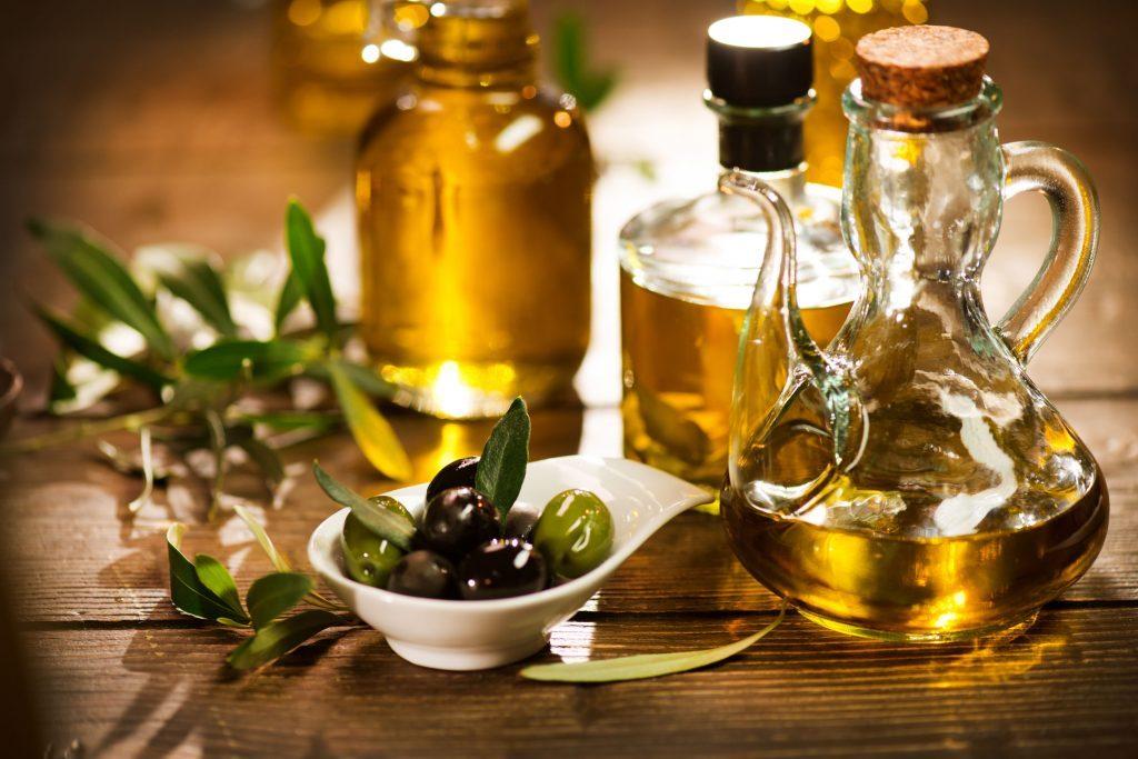 week end tra cibo e cultura: olio