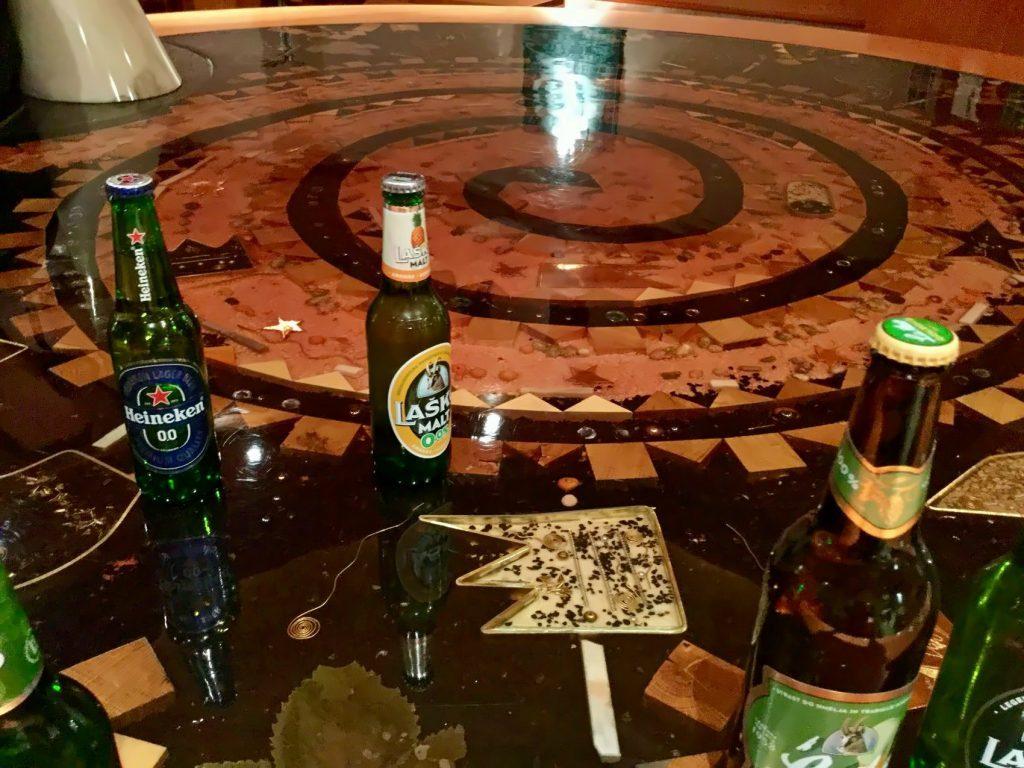La Slovenia è il paese da visitare nel 2020: birra lasko