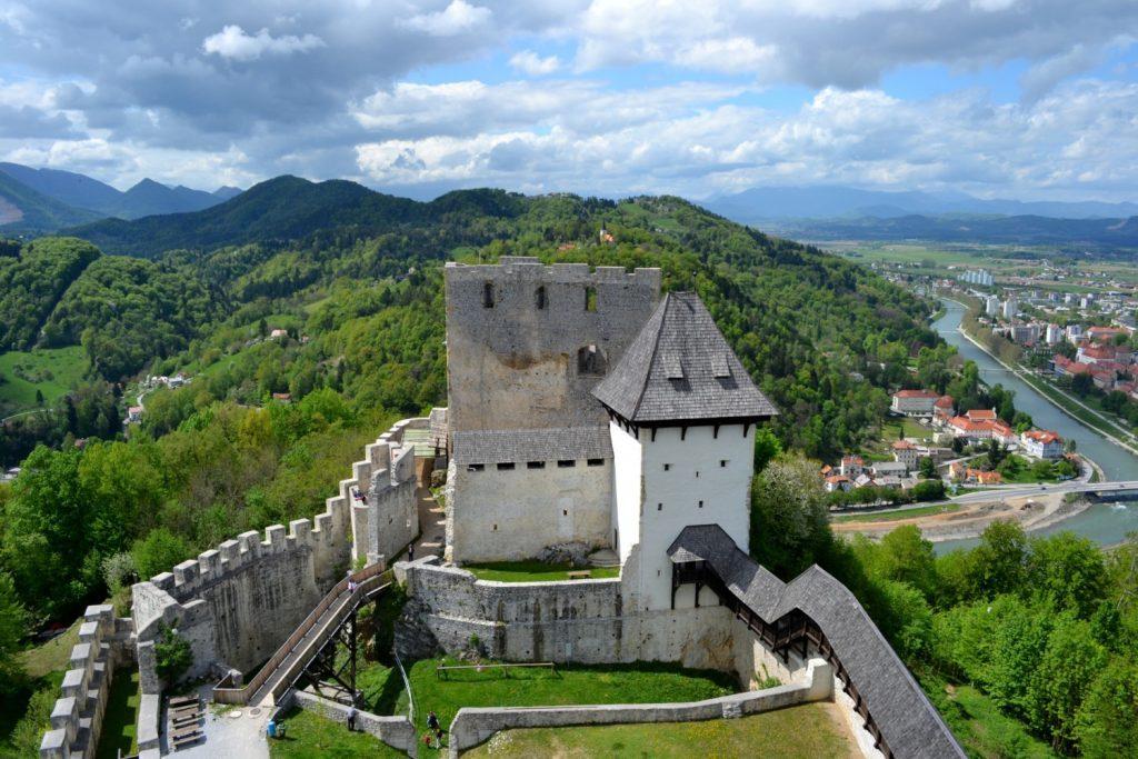 La Slovenia è il paese da visitare nel 2020