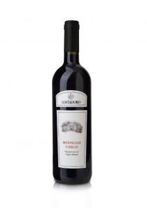 5 etichette di vino suggerite per un San Valentino: montepulciano d'Abruzzo