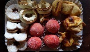 dove mangiare la colazione sarda a santa teresa gallura Le ricette di Paola titolare del B&B Le Ortensie di Santa Teresa Gallura