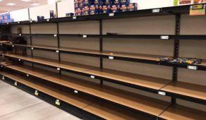 La cultura del cibo al tempo del Coronavirus: perchè le penne lisce non sono piaciute durante il saccheggio dei supermercati