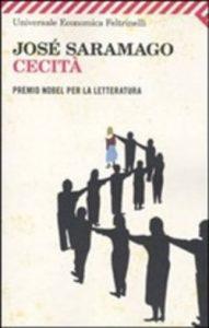 Cibo e letteratura Cecità di Saramago