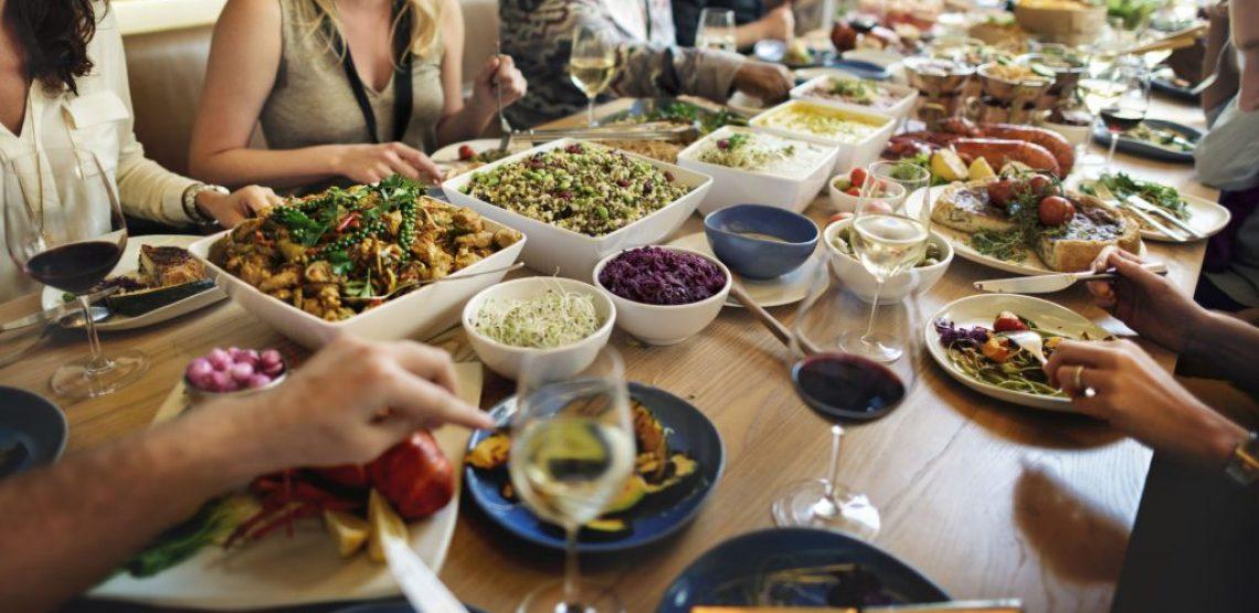 #Famedivero: la cultura del cibo