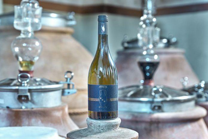 Nesos, il vino degli abissi dell'isola d'Elba