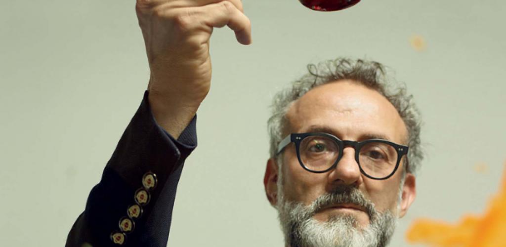 Massimo Bottura: il futuro dei ristoranti