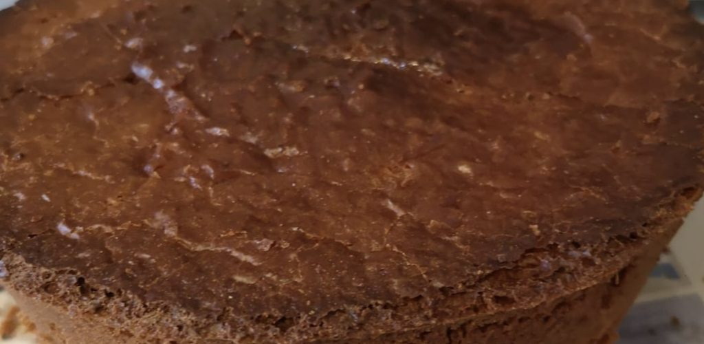 Ricette pasquali vegetariane: pizza 24 ore vicavorese. Da accompagnare a una frittata di asparagi selvatici per Pasqua