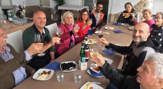crisi coronavirus Italia da visitare: The Telegraph ha elencato 20 motivi per cui gli stranieri amano l'Italia