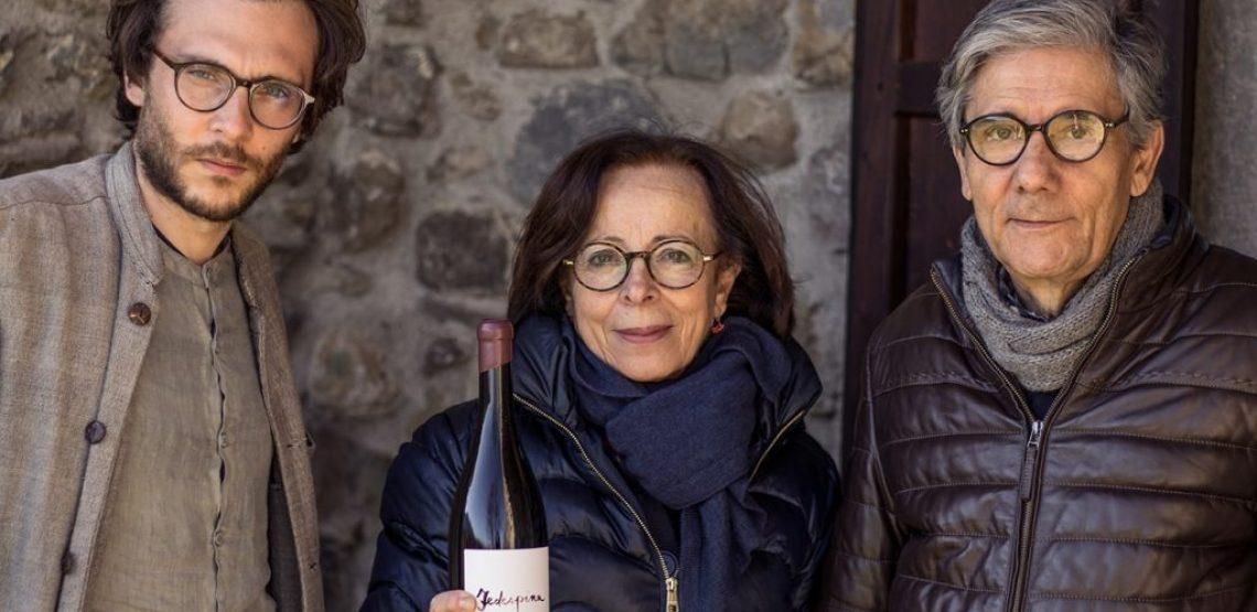 mondo del vino: Podere fedespina