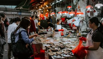 Petizioni per fare chiudere i Wet Market