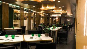 ristoranti a Milano ai tempi della Fase 2 Alessandro Borghese