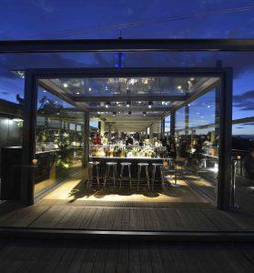 ristoranti a Milano ai tempi della Fase 2. Triennale