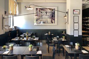ristoranti a Milano ai tempi della Fase 2