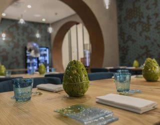 ristoranti a Milano ai tempi della Fase 2: terrammare