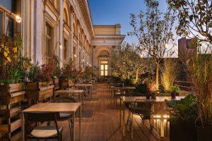 Fase 2 come cambia il ristorante: cannavacciulo a Novara