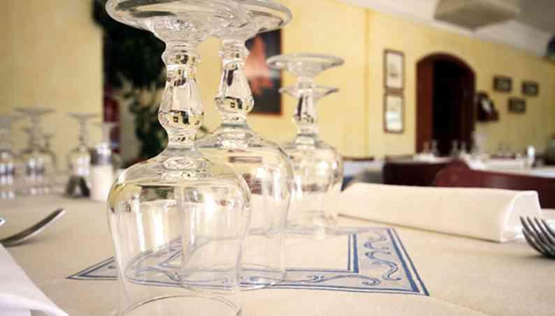 guida ai migliori ristoranti di santa teresa gallura: la lampara