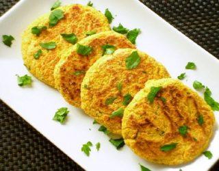Ricette green vegane