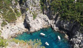 Alla scoperta di Capri tra cibo e cultura