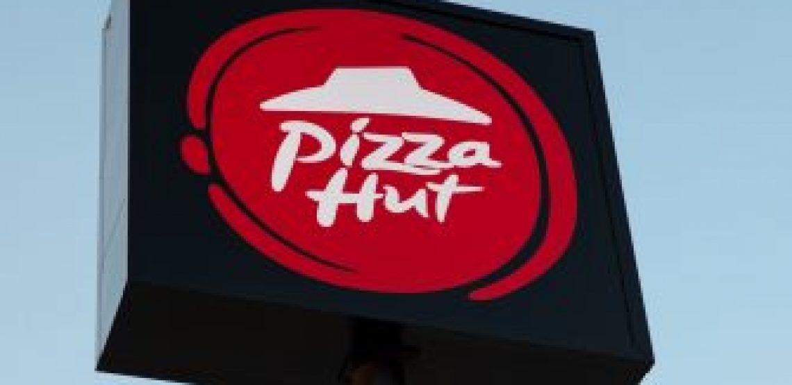 fallisce pizza hut dopo aver proposro la pizza americana in molti paesi