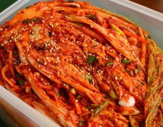 kimchi e Jack London