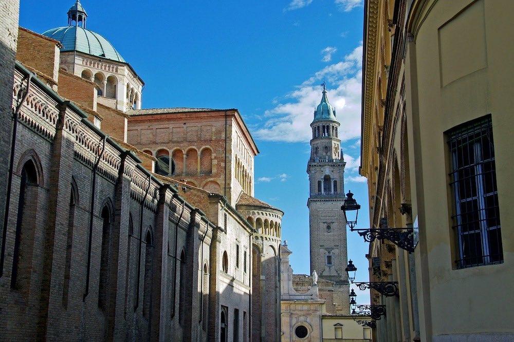 ristoranti nel piacentino e poi visita a Parma capitale della cultura italiana