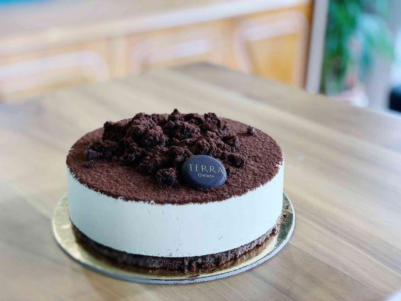 voglia di gelato: gelato artigianale o industriale. La proposta di Terra Gelato