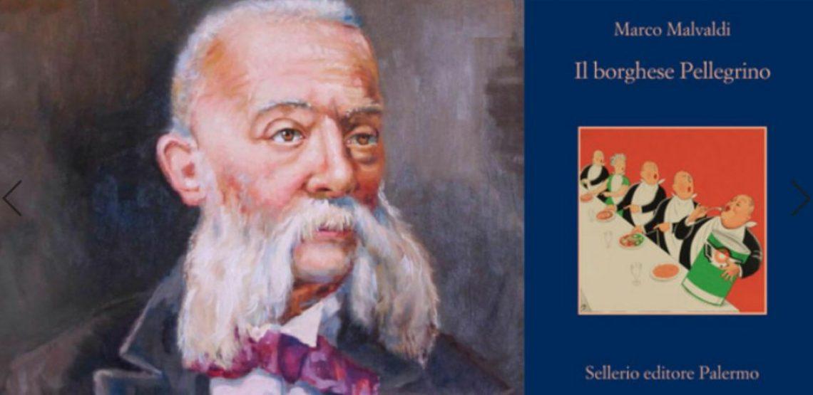 cibo e letteratura Pellegrino Artusi