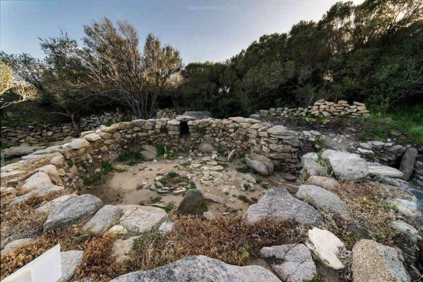 Estate in Gallura: viaggio gourmet: lu brandali, sito archeologico