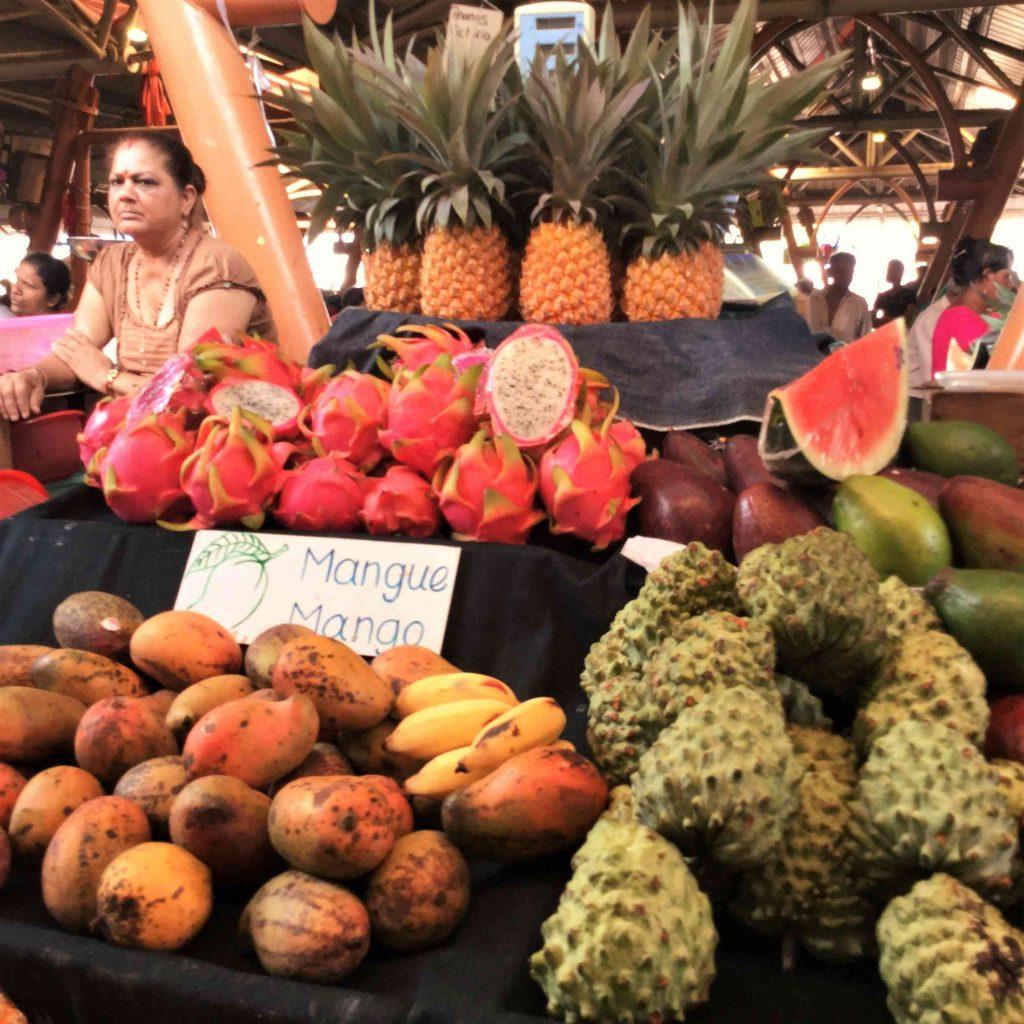 Le città Scopritele al mercato: mauritius