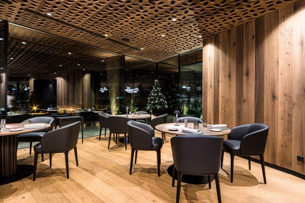 selva di val gardena ristorante hotel gran baita